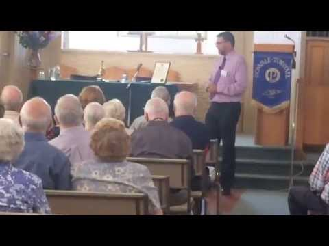 Probus Presentation on Aged Care and Government Benefits