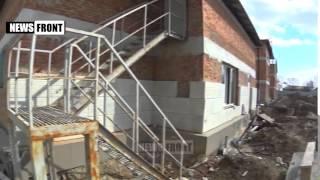 Новости дня: Гуантанамо под Донецком(, 2015-04-23T10:57:44.000Z)