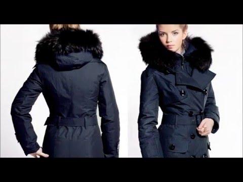 a8551b13015 ВЫБОР  Российские бренды верхней женской одежды. - YouTube
