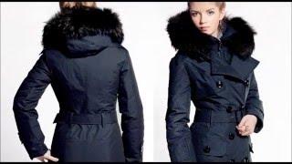 ВЫБОР: Российские бренды верхней женской одежды.(Интернет магазин одежды известных российских брендов