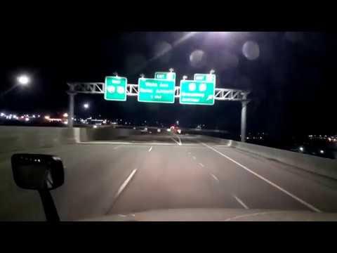 BigRigTravels LIVE! Boise, Idaho to Ontario, Oregon Interstate 84 West-Nov. 25, 2017
