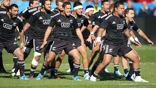 Maori All Blacks Haka vs Canada 2013 thumbnail