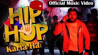 M Ten   Hip Hop Karta Hai ( Official Music Video ) HINDI RAP | Latest Hindi Rap Song 2021