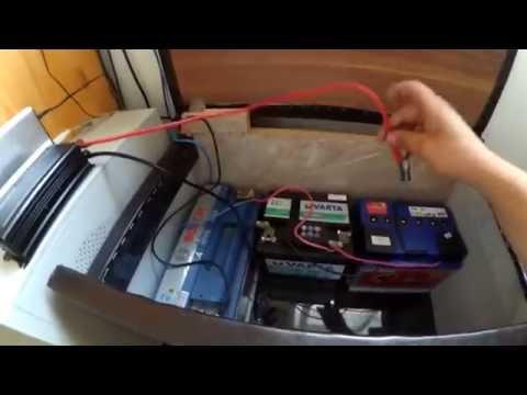 Suolar 1500w inverter teszt