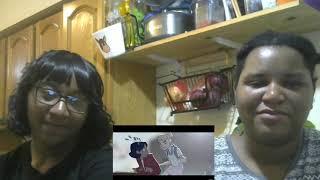Reaction to Imagine Dragons - Birds [(feat Elisa) Audio; Animated Video]