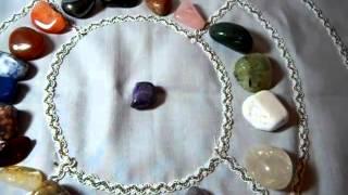 Гадание на самоцветных камнях