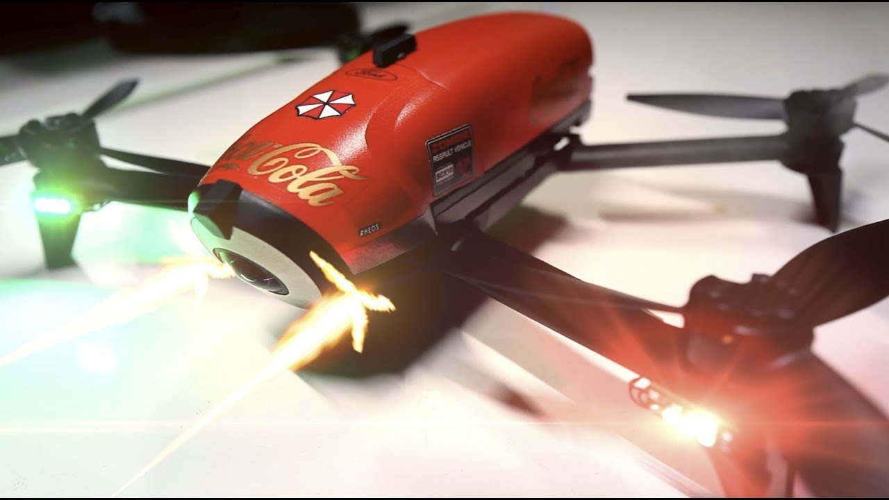SkyShit Booster mods for BB2 any good? | Parrot Pilots Drone