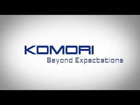 An Introduction to Komori America Corporation