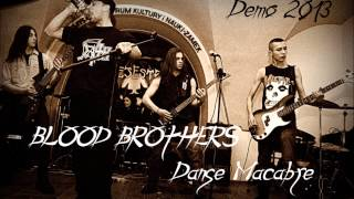 Blood Brothers - Danse Macabre