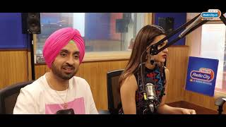 Diljit Dosanjh: I don't get affected by success   Arjun Patiala   The Complete Interview