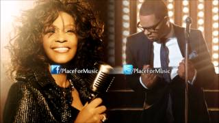 Whitney Houston   I Look To You ft  R  Kelly HD