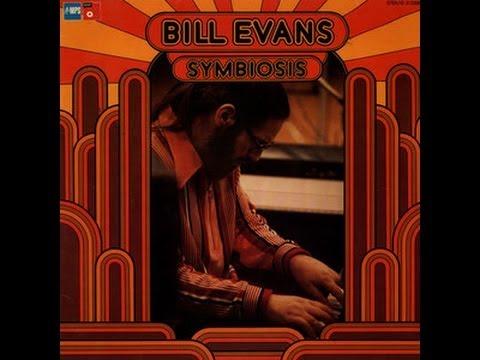 Bill Evans Symbiosis [Full]