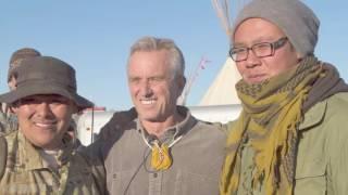 Video Robert Kennedy JR. Press Conference at Standing Rock, Nov 15, 2016 download MP3, 3GP, MP4, WEBM, AVI, FLV November 2017