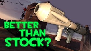 TF2: Original, Rocket Launcher, or Flipped Viewmodels?