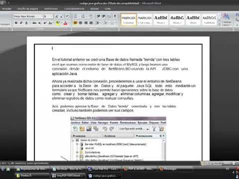 convertir word a pdf gratis