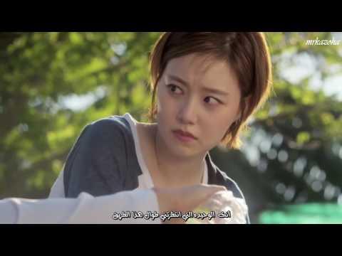 Arabic Sub -2BIC SunFlower Goodbye Mr Black OST Part4مترجمه عربي