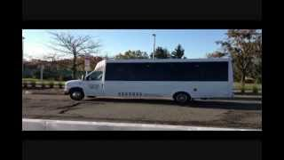 Livingston NJ Shuttle (Jitney) to So.Orange Train Station to New York City