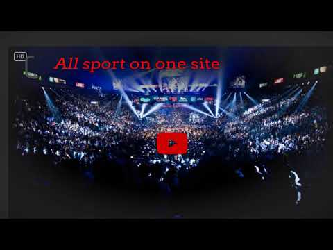 Boxing Live Stream Online