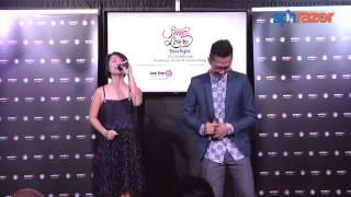 Download Lagu Starlight by Sezairi Sezali and Joanna Dong Mp3