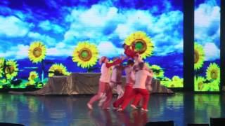 """Эстрадный балет """"Апельсин"""" - Выпускной 2017 - Остров сокровищ - 2 отделение"""