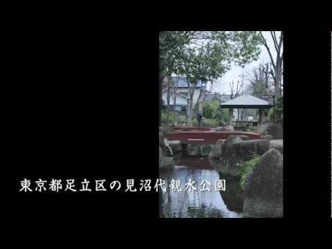 見沼代用水の旅 その1   by MINUMALABEL