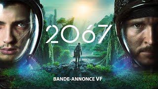 Bande annonce 2067