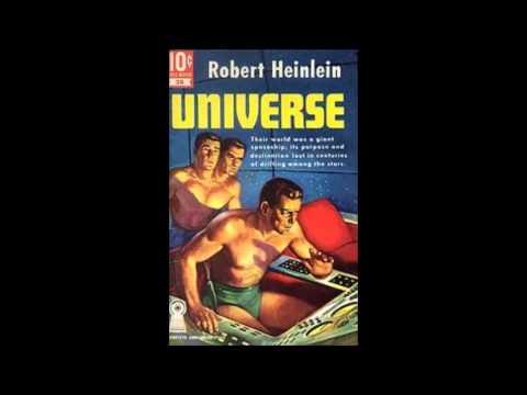 Universe (Psychological Suspense, SF Radio Drama) by Robert A. Heinlein - X Minus One
