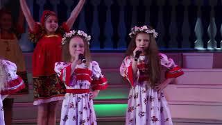 """Во кузнице"" - «Весенний концерт 2019»"