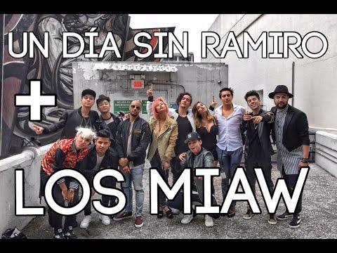 UN DÍA SIN RAMIRO + LOS MIAW - NATH CAMPOS