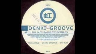 Niji by Denki Groove feat. Flip Flap.