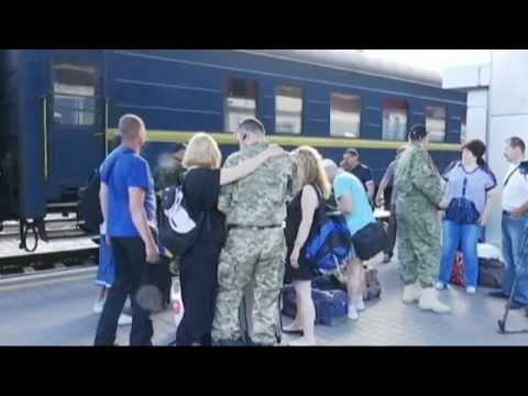Helping Wounded Ukrainian Soldiers: Slovakia will treat 75 troops free of charge