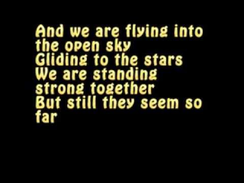Freedom Call - Warriors of Light Lyrics