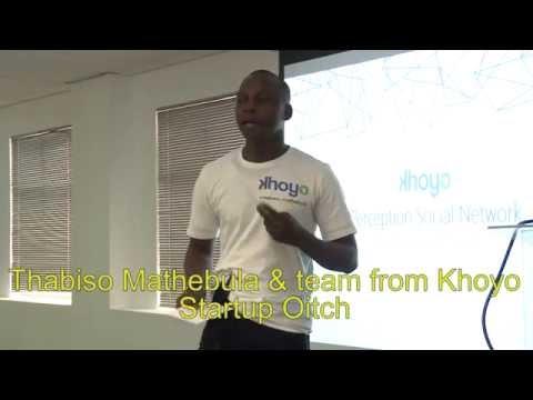 Khoyo - Startup pitch