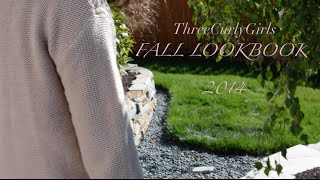 Fall Lookbook 2014 (Collab with Sofia Rose!) Thumbnail