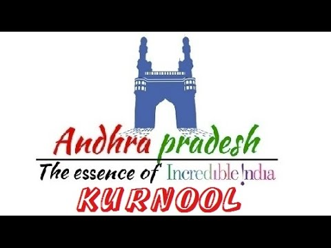 KURNOOL | Andhra Pradesh Tourism | Top Places to Visit in Andhra Pradesh | Incredible India