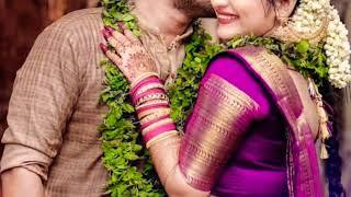 Thazhampoo Selai Mama Un Mela Song || Tamil Love WhatsApp Status || 90s Love Status Video