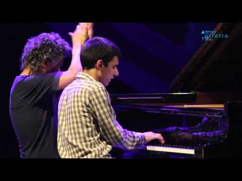 The Chick Corea Trio with Christian McBride and Brian Blade. Special Guest Beka Gochiashvili Mp3