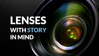 Lenses - Storytelling with Cinematography thumbnail