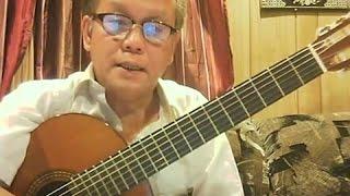 Đệm BOLERO Căn Bản - phần 2 (Bao Hoang Guitar)