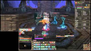[Lineage2: Lionna] 2016.4.13 インフィニティ ヘイブン - Nightmare Kamaloka 99 After the Helios update.