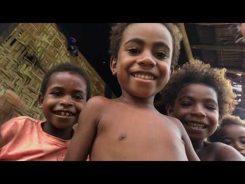Papua New Guinea 2018