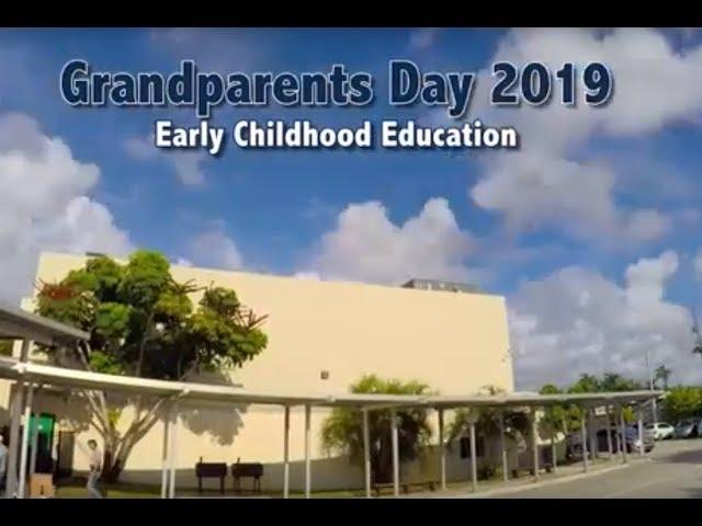 Grandparents Day Video
