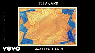 Download Lagu DJ Snake - Magenta Riddim (Audio).mp3