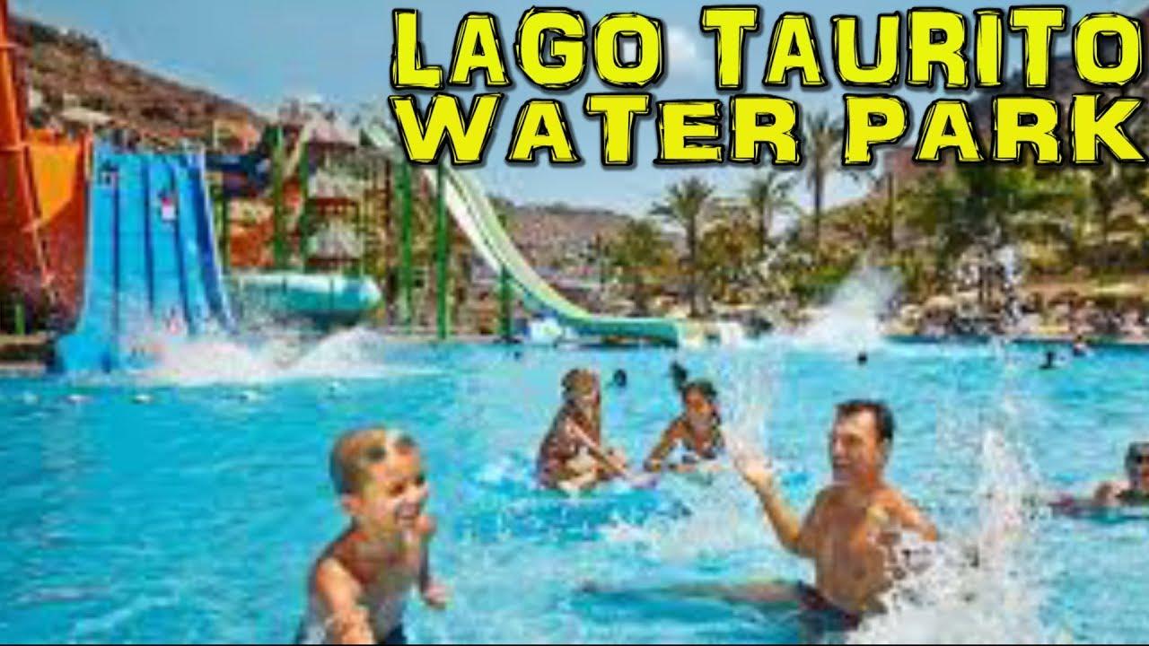 lago de taurito