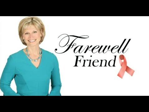 FULL VIDEO: Public memorial held in honor of Denise D'Ascenzo