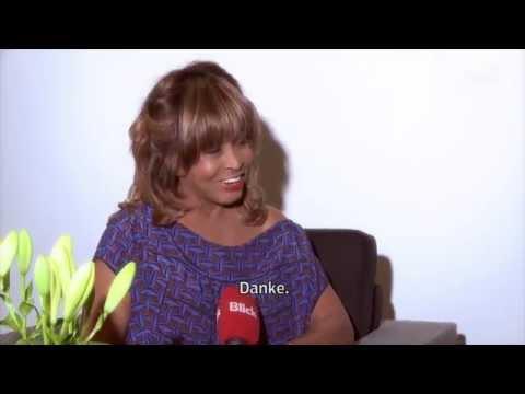 Exklusiv: Tina Turner über ihr Leben in der Schweiz