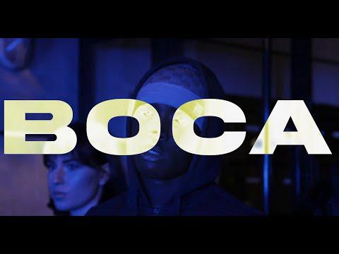 Youtube: D4R – BOCA