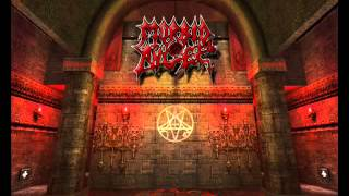 Morbid Angel *Nar Mattaru/God Of Emptiness* (HQ)