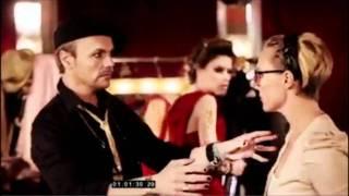 Kate Ryan - Love Life (Videoclip, Sneak Preview)