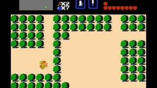 The Legend Of Zelda - Walkthrough Part 5